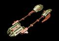 Drengin Cargo 1
