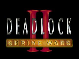 Deadlock II Logo