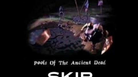 Medievil Skip Pools Of Ancient Dead (EASY)