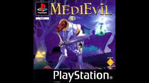 MediEvil - J8