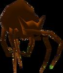 Ant Queen PROTOTYPE