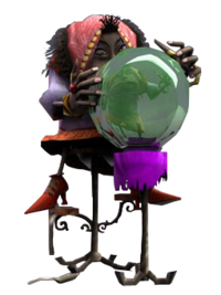 TheVoodooWitch