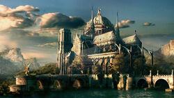 Allure Klarro Citadel