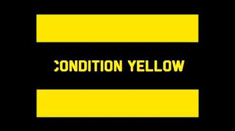 Condition yellow