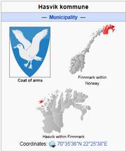 Hasvik-earth