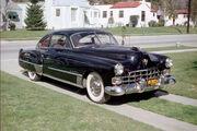 Cadillac 1948