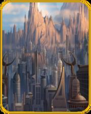 Asgard tile