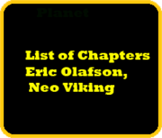 List ofchapters eric