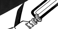 Nishio's Jutte Sword