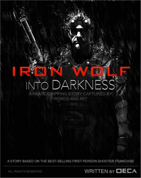 Iron Wolf Into Darkness