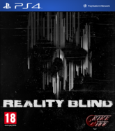 Reality Blind Cover