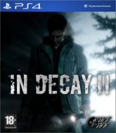 In Decay II Cover