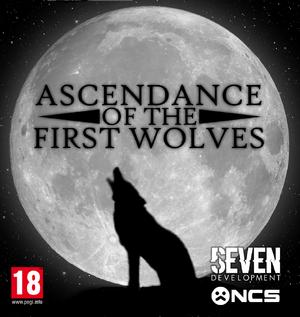Ascendance of the First Wolves Cover Art v2