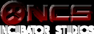 NCS Incubator Studios Logo 2020