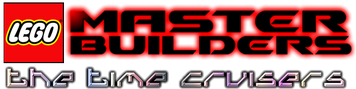 The Time Cruisers Logo