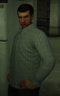 Joel Spencer (ID1)