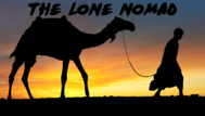 The Lone Nomad Promotional Art