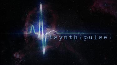 !synth(pulse) Promo Art