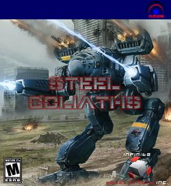 Steel Goliaths