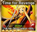 Time for Revenge