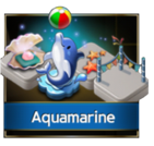 Aquamarine Event