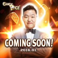 PSY Game of Dice3