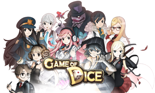 Game Of Dice5