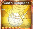 God's Judgement