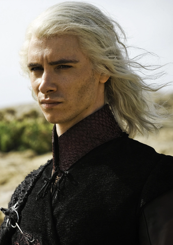 viserys targaryen wiki game of thrones fandom powered by wikia. Black Bedroom Furniture Sets. Home Design Ideas