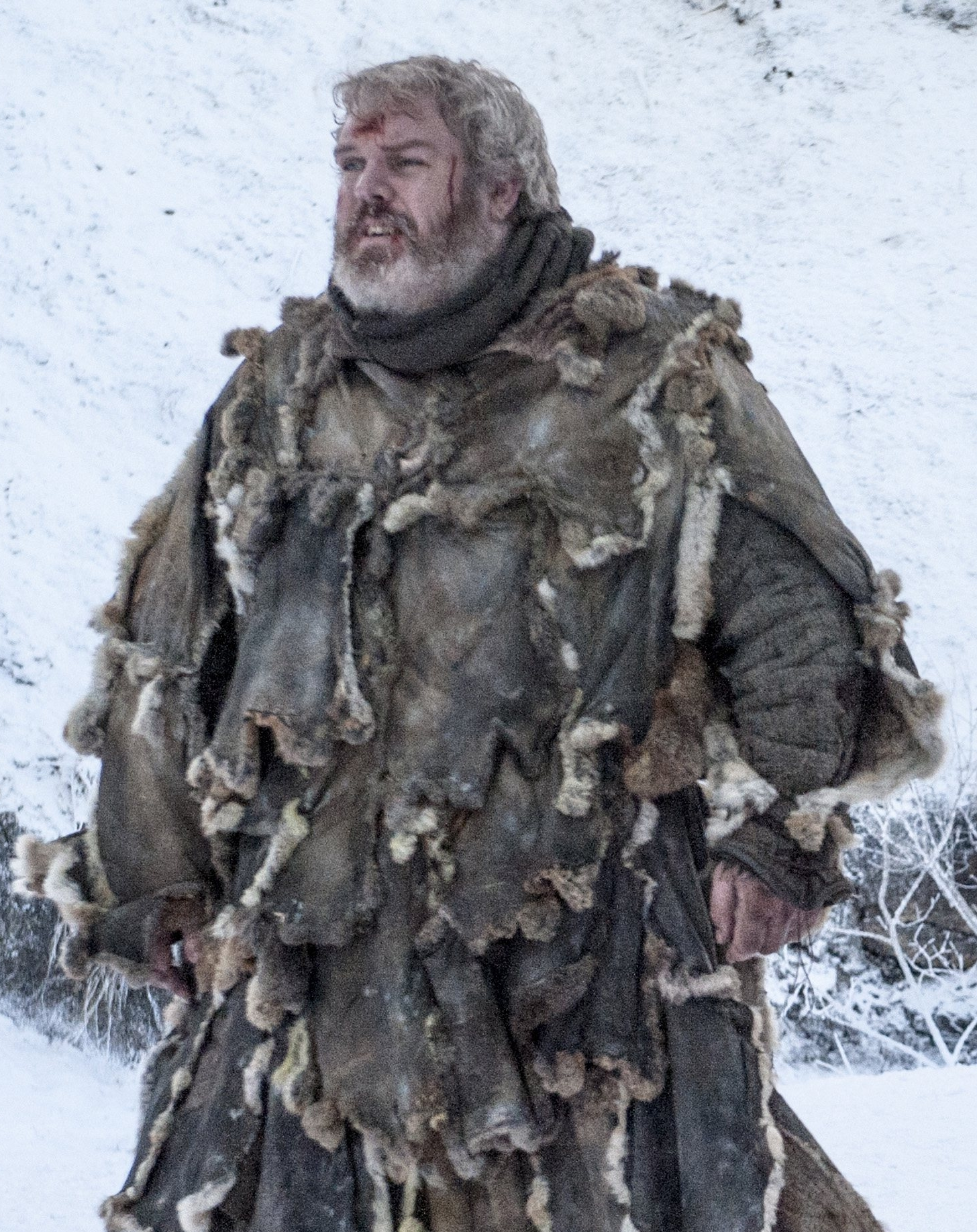 hodor wiki game of thrones fandom powered by wikia. Black Bedroom Furniture Sets. Home Design Ideas