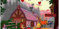 Reader Rabbit's Interactive Reading Journey 1