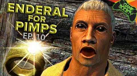 Skyrim For Pimps ENDERAL Mod - How to Get Married in Enderal (E10)
