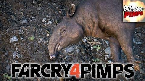 Dead Anteaters - Far Cry 4 Pimps (E008) - GameSocietyPimps
