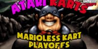 Mario Kart Playoffs