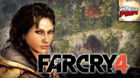 Yak Attack - Far Cry 4 Pimps (E003) - GameSocietyPimps