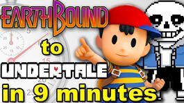 History of Earthbound