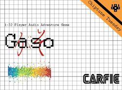 Castlevania-style Music, Gazo by Carfie