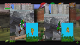 All The Links screen