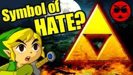 Zelda Is the Triforce EVIL?
