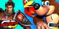 Banjo-Kazooie a Dynasty Warrior?!? AND MORE