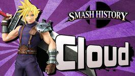 Final Fantasy's CLOUD