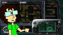 Nintendo Wii U Gameplay, Asymmetry in Game Design