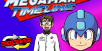 Decoding the Mega Man Timeline (ft. Kirbopher)