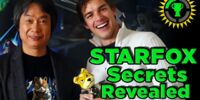 Game Theory SPECIAL: Miyamoto Reveals Star Fox Secrets!