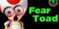 Toad's DEADLY Secret