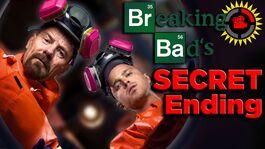 The Breaking Bad Ending's HIDDEN Truth