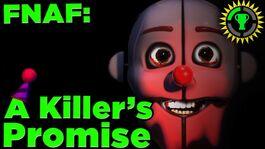 The KILLER'S Promise