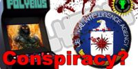 Polybius, MK Ultra, and the CIA's Brainwashing Arcade Game