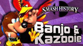 BANJO-KAZOOIE Prediction