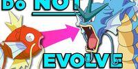 Pokemon Evolution Would KILL YOU!
